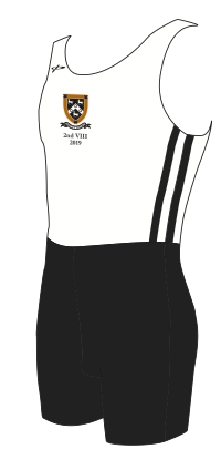 SPSBC 2nd VIII rowing suit