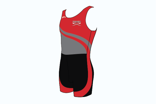 Castleconnell Onepiece rowing suit - Powerhouse Sport