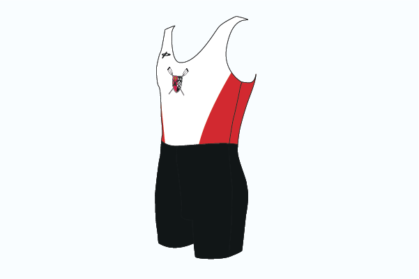 Colet BC Onepiece rowing suit - Powerhouse Sport