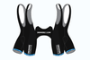 Dromore CC Sport Fit Bib Shorts - Powerhouse Sport
