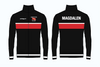 Magdalen Retro Track Top - Powerhouse Sport