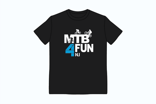 MTB 4 FUN Kids T-shirt