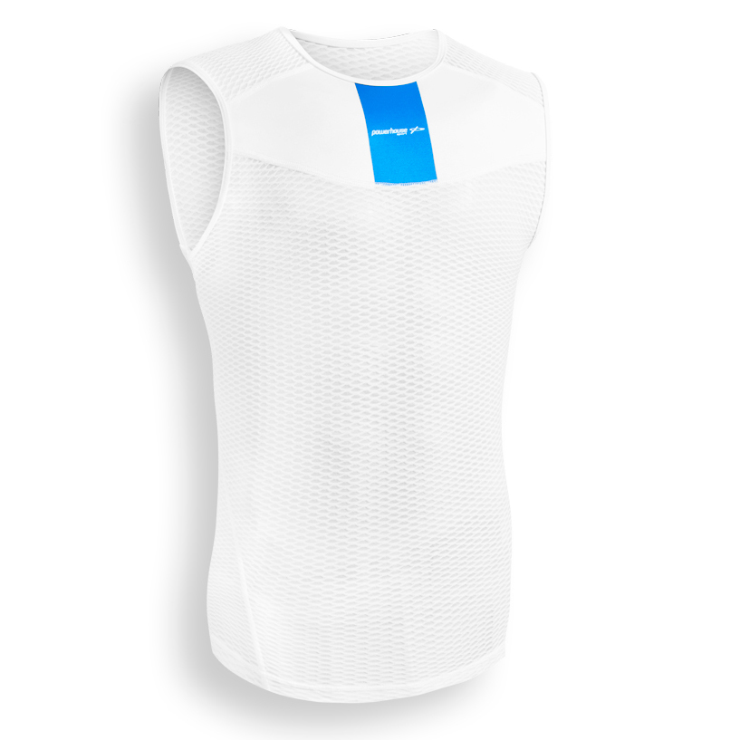 Mesh Cycling Base Layer