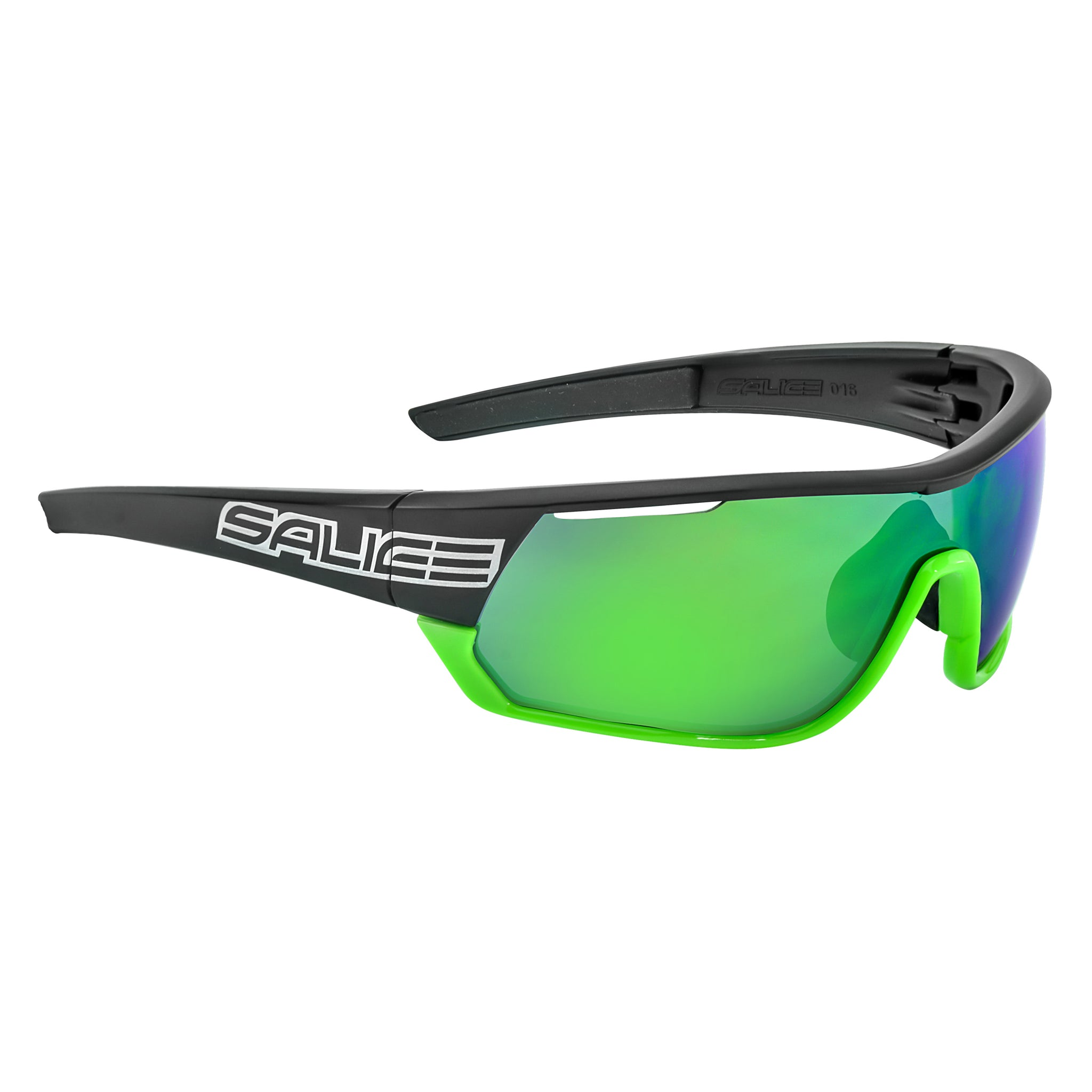 Salice 016 RW Black Green - Powerhouse Sport