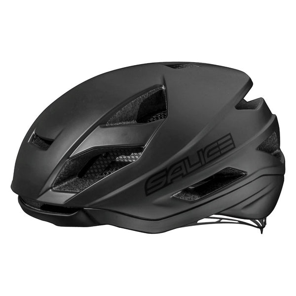 Salice Levante Helmet - Black - Powerhouse Sport