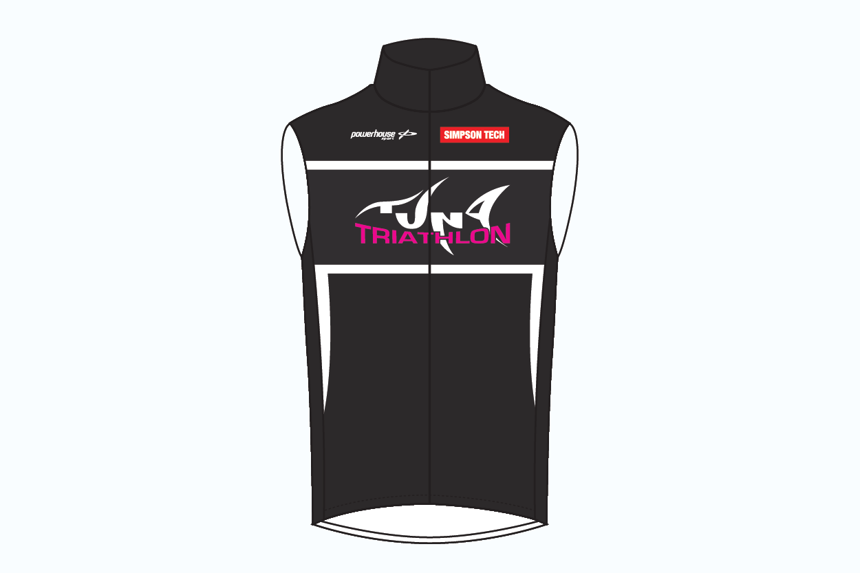 Tuna TC Elite Gilet