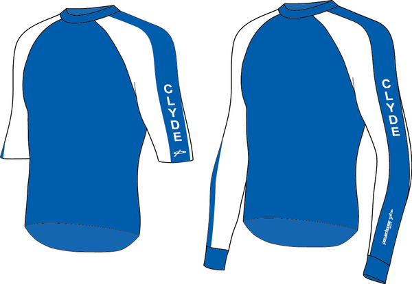 Clyde ARC Focus Base Layer