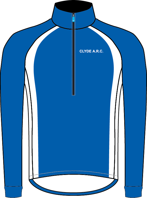 Clyde ARC Splash Jacket