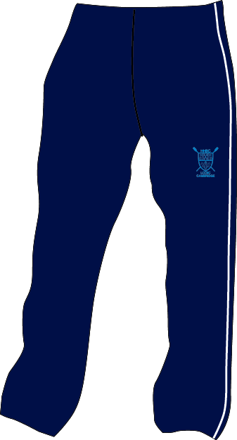 Hughes Hall Lucy Cavendish Trackpants