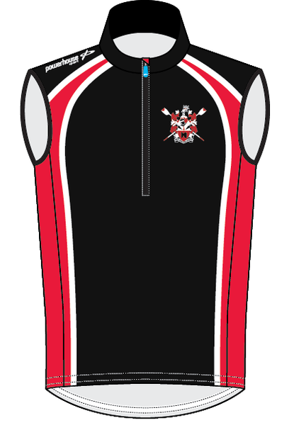 LEH Rowing Gilet - Powerhouse Sport