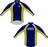 Leeds RC Fitted Rowing Jacket