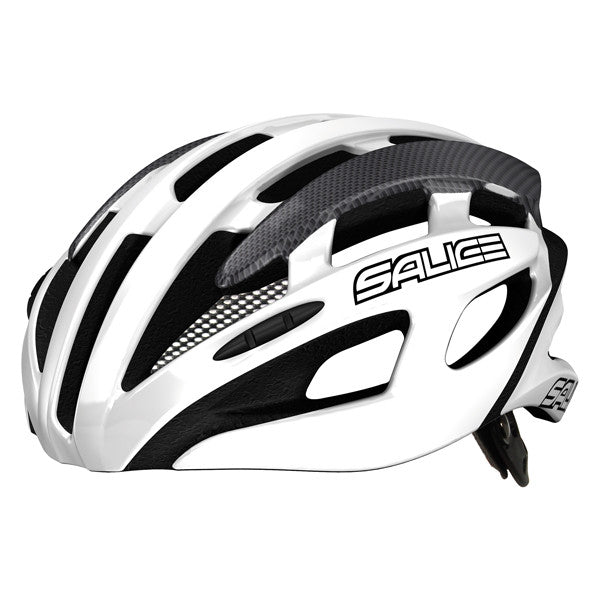 Salice Spin White - Powerhouse Sport