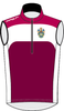 Sheffield Hallam Rowing Gilet