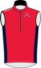 Star Club Rowing Gilet