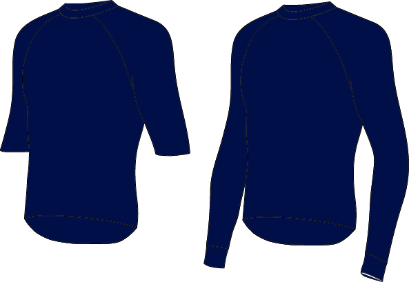UCDBC Base Layer - Womens