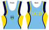 UCDBC Onepiece rowing suit - Womens - Powerhouse Sport