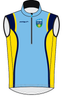 UCDBC Rowing Gilet - Womens - Powerhouse Sport