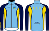 UCDBC Splash Jacket - Womens - Powerhouse Sport