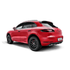Porsche Macan Turbo/GTS Evolution Line – Pre-orders start