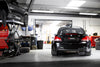 Chris Harris' BMW 1M Akrapovic Install
