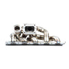 Ford Focus RS Mk2 - Nortech T4 Turbo Manifold