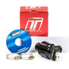 Ford Focus RS 2.0T Mk1 - PERON Turbosmart Kompact Plumb Back (25 mm)