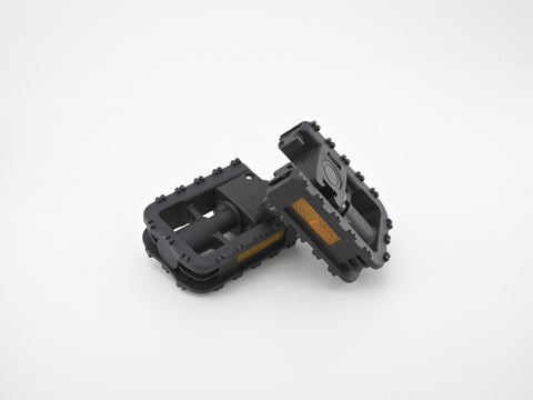 Two Way Folding Pedals