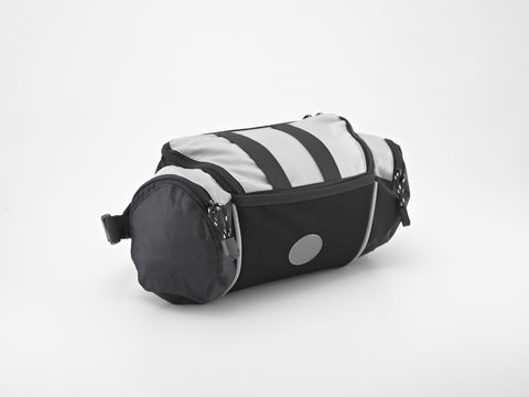 Hard Case Handlebar / Waist Bag