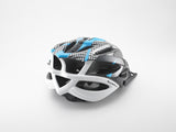 Jupiter Racing Helmet