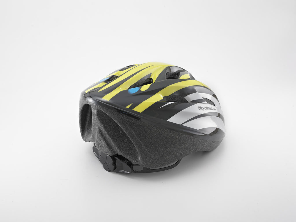 Mercury Bike Helmet