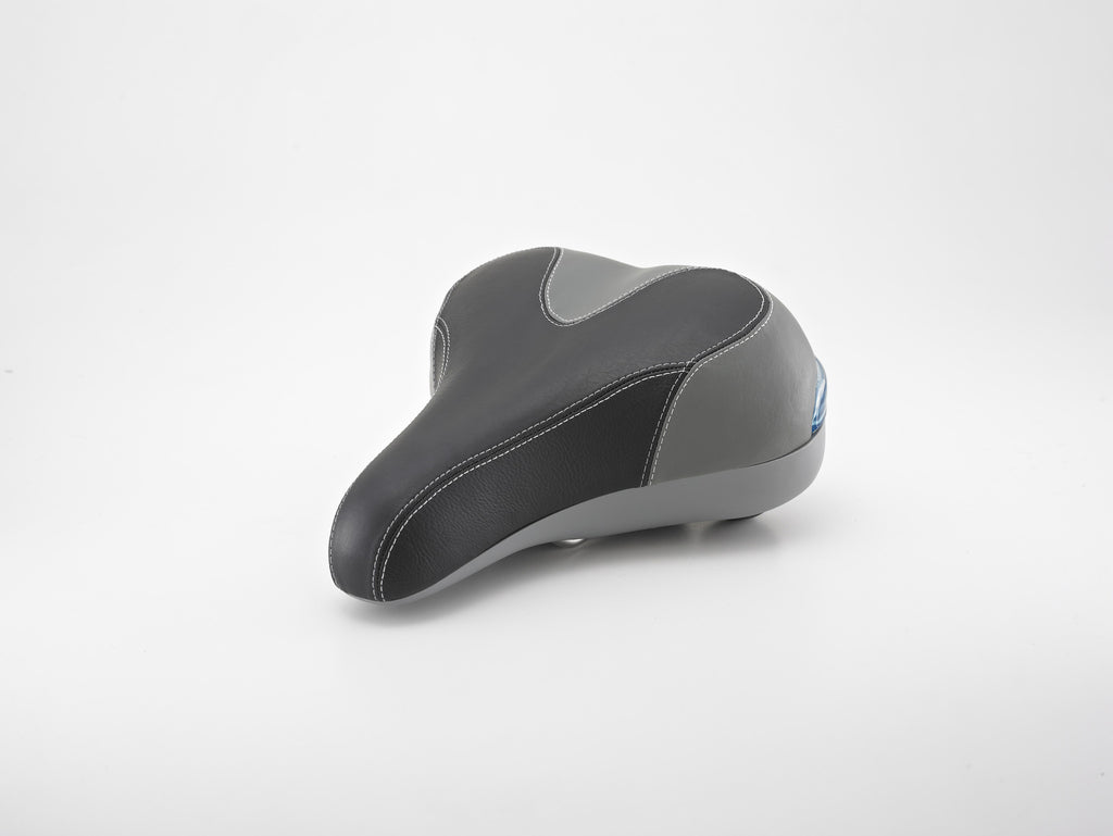 Elastomer Shock Absorption Foam Saddle