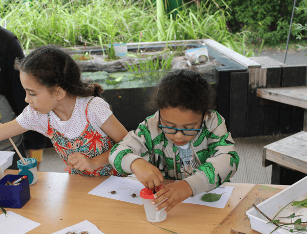 Dragons & Daisies Blog - Fun Half-Term Activities for Kids