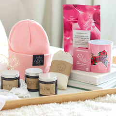 Dragons & Daisies Mother's Day Pamper Box