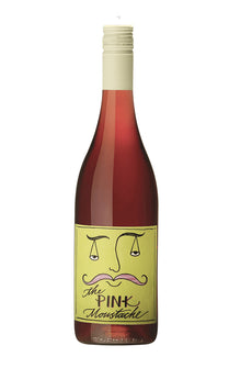 Pink Moustache Red Intellego Wines