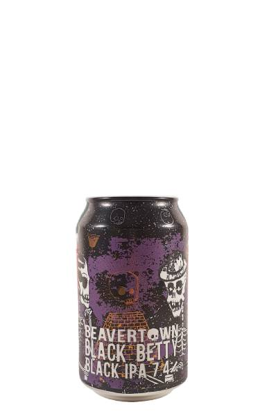 Beavertown Black Betty IPA