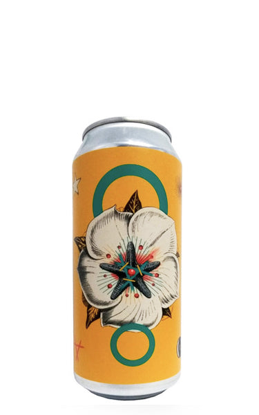 Wild Card Passion Fruit Gose