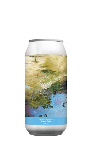 Cloudwater AW18 All Season Small Pale