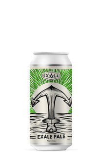 Exale Pale, Exale Brewing