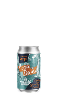 Kentish Pip High Diver