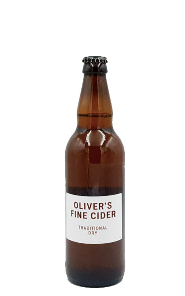 Oliver's Traditional Cider