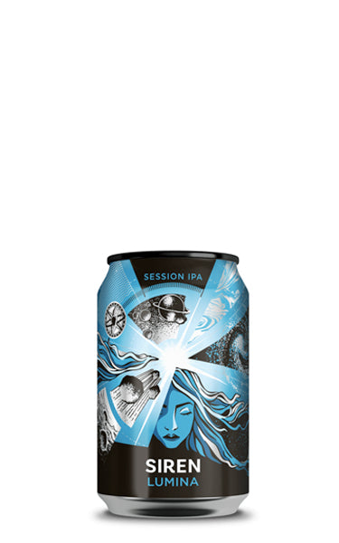 Lumina, Siren Craft Brew