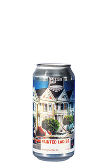 Painted Ladies, Pressure Drop Brewing