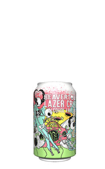 Lazer Crush, Beavertown