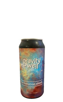 Termination Shock Gravity Well Brewing