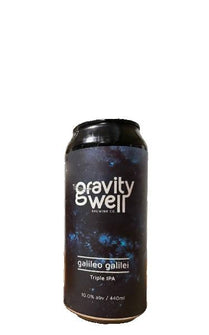 Galileo Galilei TIPA Gravity Well Brewing