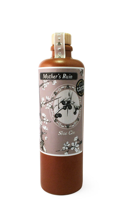 Mother's Ruin Sloe Gin 500ml