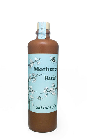Mother's Ruin Old Tom Gin LARGE
