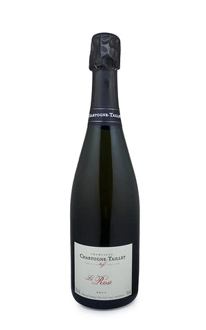 Champagne Rose Brut Chartogne-Taillet AC