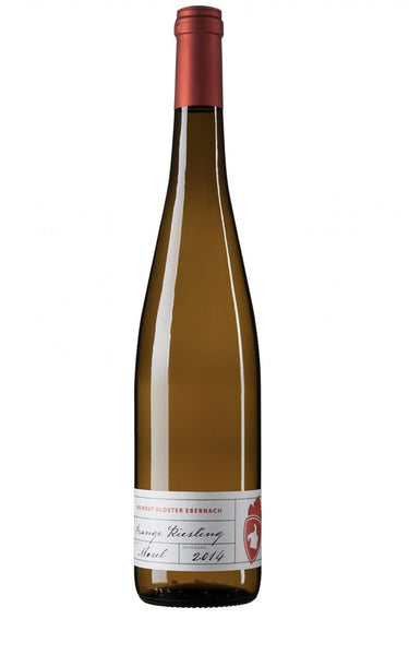 Kloster Ebernach Experimental Orange Riesling