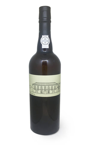 Morgadio da Calcada Dry White Port 60+, Dirk Niepoort